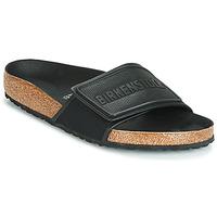 Topánky Muži Šľapky Birkenstock TEMA Čierna