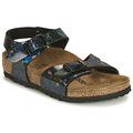 Topánky Dievčatá Sandále Birkenstock