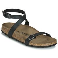 Topánky Ženy Sandále Birkenstock DALOA Čierna