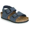 Topánky Chlapci Sandále Birkenstock