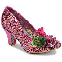 Topánky Ženy Lodičky Irregular Choice CARIAD Ružová