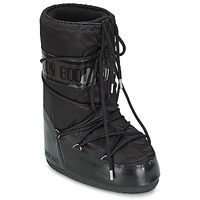 Topánky Ženy Snehule  Moon Boot MOON BOOT GLANCE Čierna
