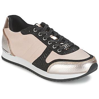 Topánky Ženy Nízke tenisky SuperTrash DALLAS Svetlá telová