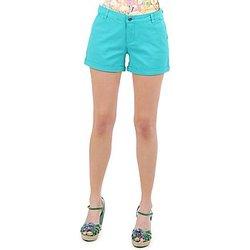 Oblečenie Ženy Šortky a bermudy Vero Moda RIDER 634 DENIM SHORTS - MIX Tyrkysová