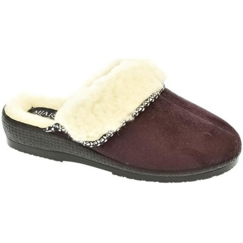 Topánky Ženy Papuče Mjartan Dámske papuče  KIKA 7 fialová