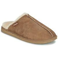 Topánky Muži Papuče Shepherd HUGO Ťavia hnedá