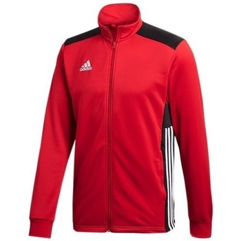 Oblečenie Muži Mikiny adidas Originals Regista 18 Training Jacket Červená