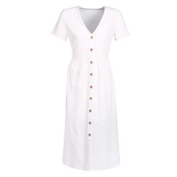 Oblečenie Ženy Dlhé šaty Betty London KIGAGE Biela