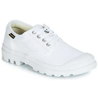 Topánky Nízke tenisky Palladium PAMPA OX ORIGINALE Biela