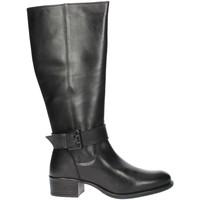 Topánky Ženy Čižmy do mesta Novaflex ABETONE 001 Black