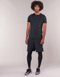Oblečenie Muži Legíny Under Armour RUSH LEGGING Čierna