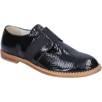 Topánky Ženy Mokasíny Arnold Churgin Klasický BT955 Čierna