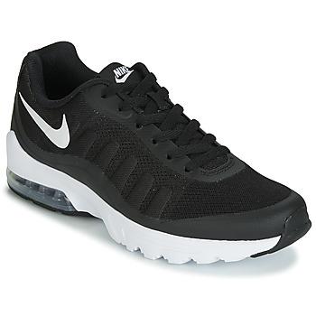 Topánky Muži Nízke tenisky Nike AIR MAX INVIGOR Čierna / Biela