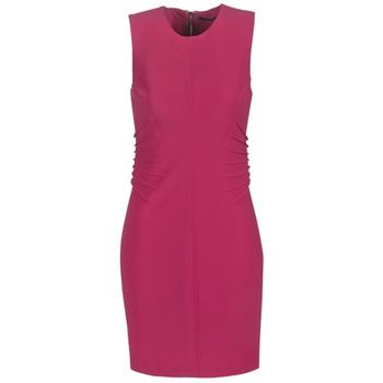 Oblečenie Ženy Krátke šaty Marciano AMAYA Ružová