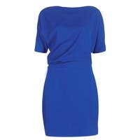 Oblečenie Ženy Krátke šaty Marciano PARKER Modrá