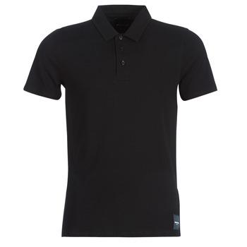 Oblečenie Muži Polokošele s krátkym rukávom Marciano S/S POLO Čierna