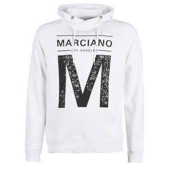 Oblečenie Muži Mikiny Marciano M LOGO Biela