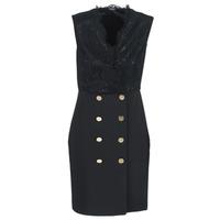 Oblečenie Ženy Krátke šaty Marciano JANE Čierna