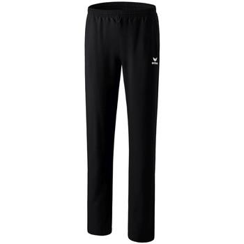 Oblečenie Muži Tepláky a vrchné oblečenie Erima Pantalon  Miami noir