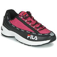 Topánky Ženy Nízke tenisky Fila DSTR97 Čierna / Ružová