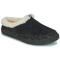 Topánky Ženy Papuče KAMIK NUTMEG Modrá