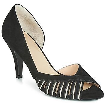 Topánky Ženy Lodičky Bocage DELAWARE Čierna