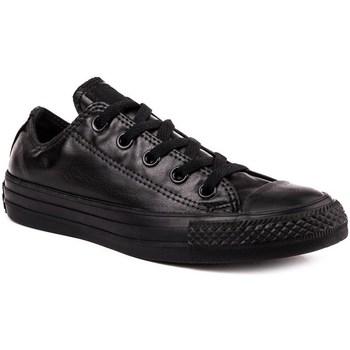 Topánky Ženy Nízke tenisky Converse Chuck Taylor All Star Čierna