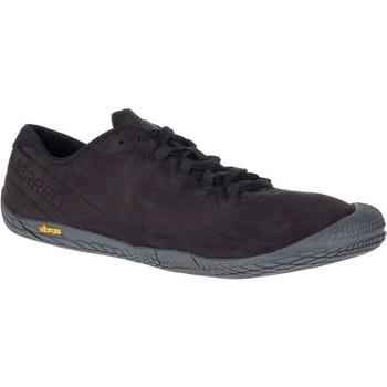 Topánky Muži Univerzálna športová obuv Merrell Vapor Glove 3 Luna Ltr Čierna