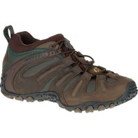 Topánky Muži Turistická obuv Merrell Chameleon II Stretch Hnedá