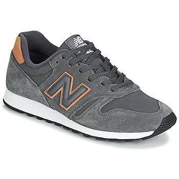 Topánky Nízke tenisky New Balance 373 Šedá