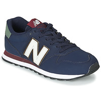 Topánky Nízke tenisky New Balance 500 Modrá