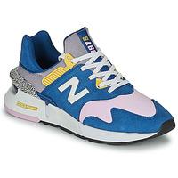 Topánky Ženy Nízke tenisky New Balance 997 Modrá
