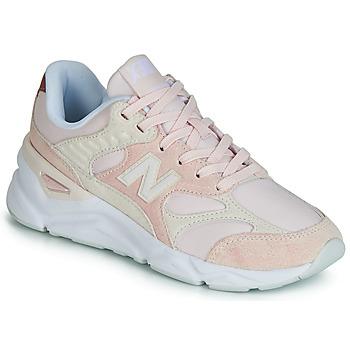 Topánky Ženy Nízke tenisky New Balance X90 Ružová