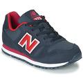 Topánky Deti Nízke tenisky New Balance