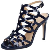 Topánky Ženy Sandále Olga Rubini Sandále BS91 Modrá