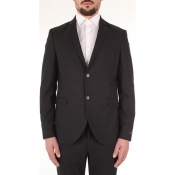 Oblečenie Muži Saká a blejzre Premium By Jack&jones 12084141 Nero