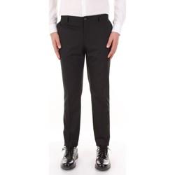 Oblečenie Muži Oblekové nohavice Premium By Jack&jones 12084146 Nero