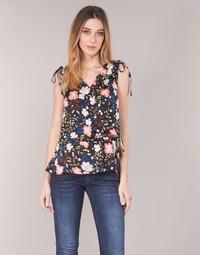 Oblečenie Ženy Blúzky Casual Attitude JAYOO Viacfarebná