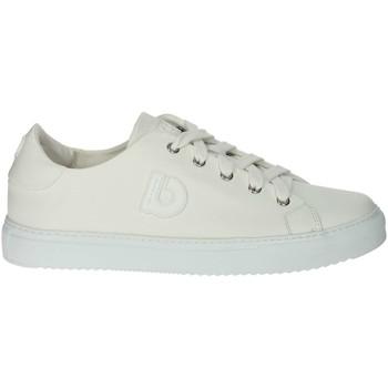 Topánky Muži Nízke tenisky Agile By Ruco Line 8016 White