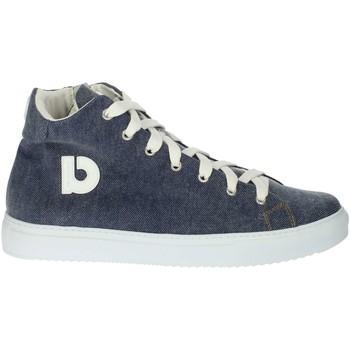 Topánky Muži Členkové tenisky Agile By Ruco Line 8015 Jeans