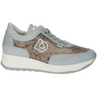 Topánky Ženy Nízke tenisky Agile By Ruco Line 1304 Grey