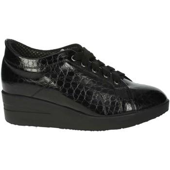Topánky Ženy Nízke tenisky Agile By Ruco Line 208-68 Black