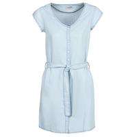 Oblečenie Ženy Krátke šaty Yurban kOULIENNE Modrá