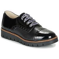 Topánky Dievčatá Nízke tenisky Catimini COXINELA Čierna