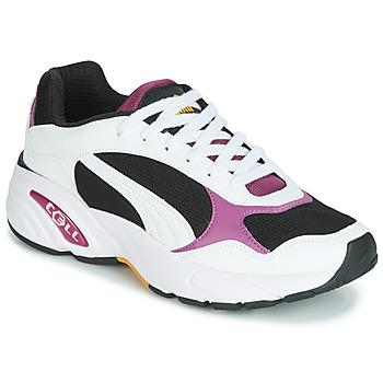 Topánky Muži Nízke tenisky Puma CELL VIPER.WH-GRAPE KISS Biela