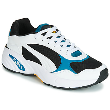 Topánky Muži Nízke tenisky Puma CELL VIPER.WH-OCEAN DEPTH Biela