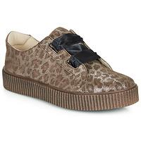 Topánky Dievčatá Nízke tenisky Catimini CAVANILLE Leopard