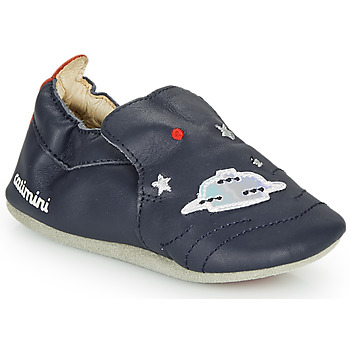 Topánky Chlapci Papuče Catimini CASPARO Námornícka modrá