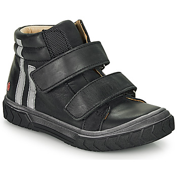 Topánky Chlapci Členkové tenisky GBB OZONE Čierna