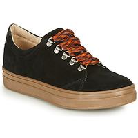 Topánky Dievčatá Nízke tenisky GBB OMAZETTE Čierna